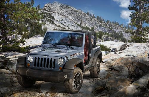 Wrangler Rubicon_10th_ed